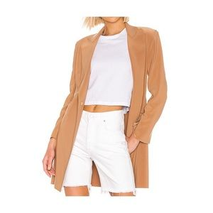 Norma Kamali Single Breasted Jacket BNWT